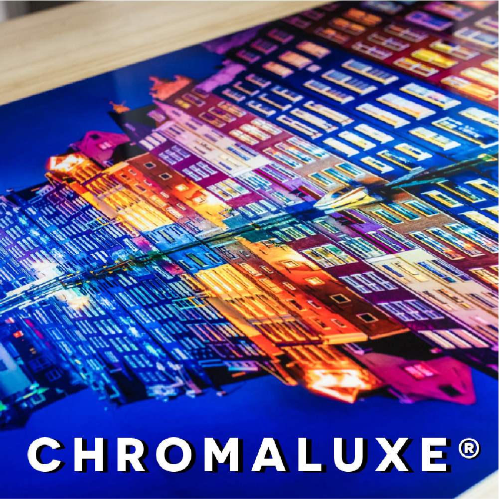 Chromaluxe Miniature 80